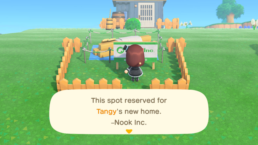 KODY IS GONE!!!! Now I have my very own Tangy :3