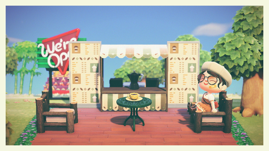 Happy anniversary, ACNH!