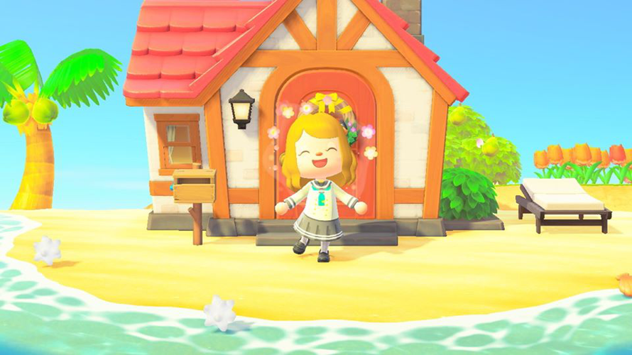 Hello, I'm Ichii,  I am French and I got to know AC with New Leaf in June 2,014. My city is on the...
