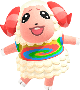 3rd Favorite villager