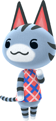 Lolly Villagers List Ac Animal Crossing New Horizons