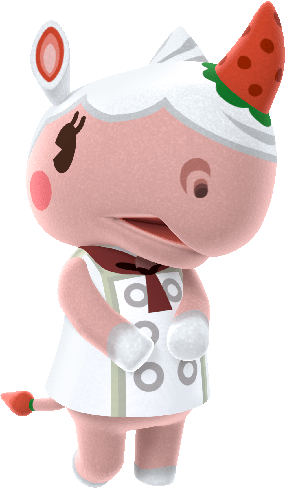 1st Favorite villager