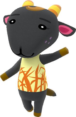 2nd Favorite villager